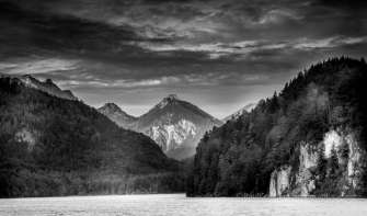 The Alpsee