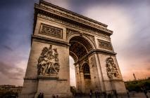 Arc di Triomphe