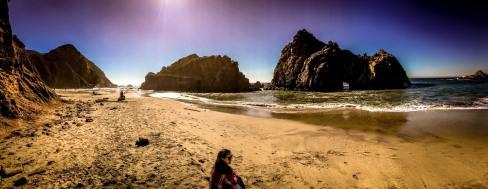 julia-beach